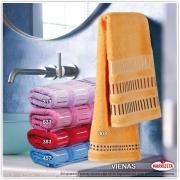 Ręcznik haftowany VIENAS