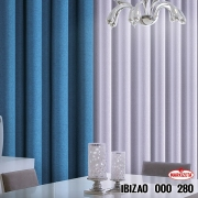 Tkanina zasłonowa IBIZA