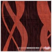 Tkanina zasłonowa BANGOS