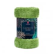 KOC CAPRICE 150 X 200 CM kolor zielono trawiasty