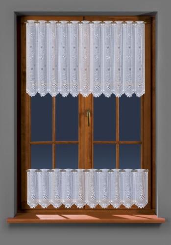 Zazdrostka żakardowa 763011 045cm