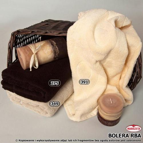 Ręcznik BOLERA 70x140 PROMOCJA